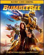Bumblebee [Includes Digital Copy] [Blu-ray/DVD]