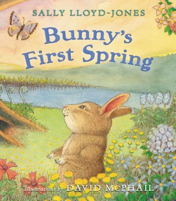 Bunny's First Spring - Lloyd-Jones, Sally