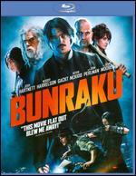 Bunraku [Blu-ray] - Guy Moshe