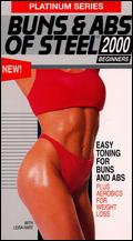 Buns & Abs of Steel 2000: Platinum Series - Beginners -