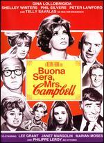 Buona Sera, Mrs. Campbell - Melvin Frank