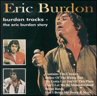 Burdon Tracks - Eric Burdon