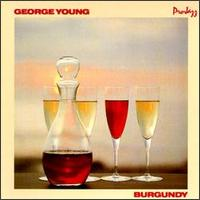 Burgundy - George Young