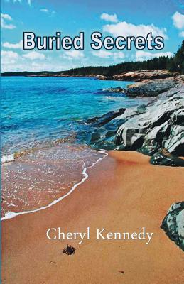 Buried Secrets - Kennedy, Cheryl
