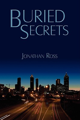 Buried Secrets - Ross, Jonathan