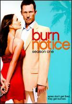 Burn Notice: Season One [4 Discs]