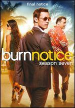 Burn Notice: Season Seven [4 Discs]