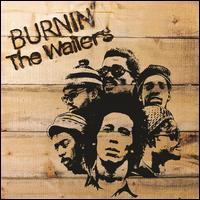 Burnin' [LP] - Bob Marley & the Wailers