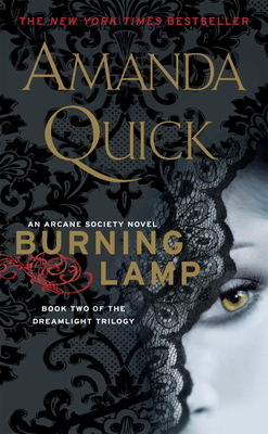 Burning Lamp - Quick, Amanda