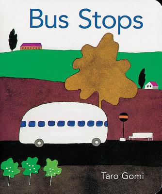 Bus Stops - Gomi, Taro