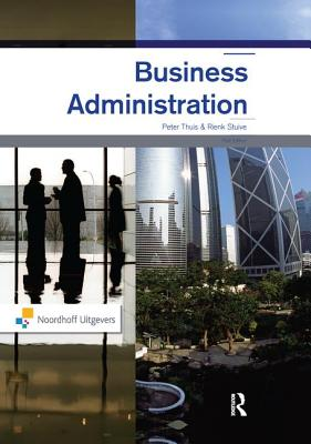 Business Administration - Thuis, Peter