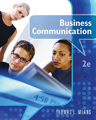Business Communications - Means, Thomas