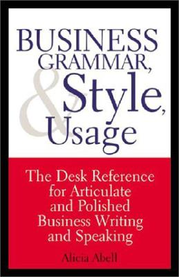writing reference book