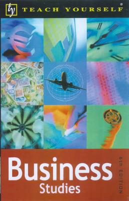 Business Studies - Fearns, Peter
