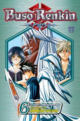 Buso Renkin: Volume 6 a New Mission - Watsuki, Nobuhiro
