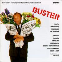 Buster [Original Soundtrack] - Original Soundtrack