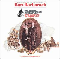 Butch Cassidy and the Sundance Kid [Original Score] - Original Score