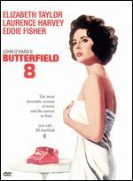 Butterfield 8 - Daniel Mann