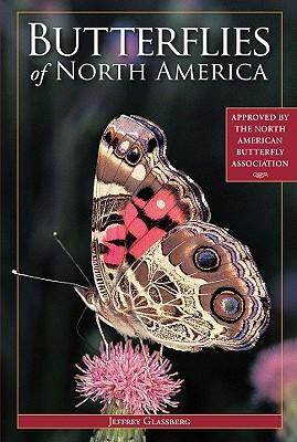 Butterflies of North America - Glassberg, Jeffrey