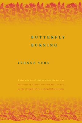 Butterfly Burning - Vera, Yvonne