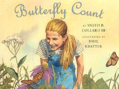 Butterfly Count - Collard, Sneed B, III