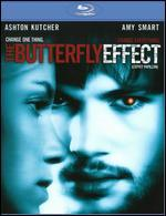Butterfly Effect [Blu-ray]