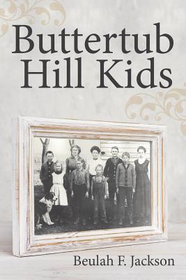 Buttertub Hill Kids - Jackson, Beulah F
