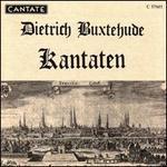 Buxtehude: Cantatas