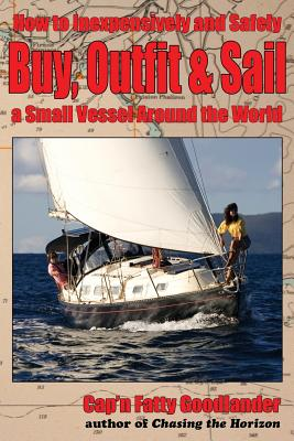 Buy, Outfit, Sail - Goodlander, Capn Fatty
