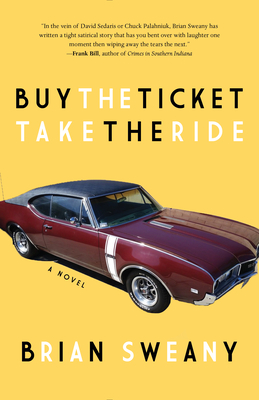Buy the Ticket, Take the Ride - Sweany, Brian