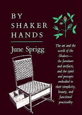 By Shaker Hands - Sprigg, June