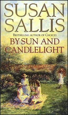 By Sun And Candlelight - Sallis, Susan