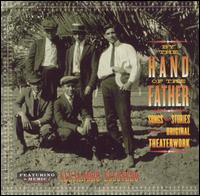 By the Hand of the Father - Alejandro Escovedo