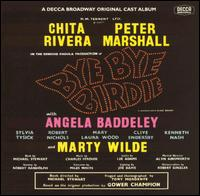 Bye Bye Birdie [A Decca Broadway Original Cast Album] -