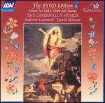Byrd Edition, Vol. 6: Music for Holy Week and Easter
