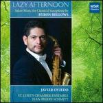 Byron Bellows: Lazy Afternoon