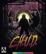 C.H.U.D. [Blu-ray/DVD] [2 Discs]