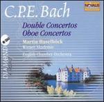 C.P.E. Bach: Double Concertos; Oboe Concertos