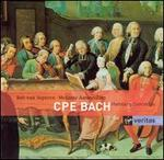 C.P.E. Bach: Hamburg Concertos