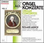 C.P.E. Bach: Organ Concertos