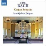 C.P.E. Bach: Organ Sonatas