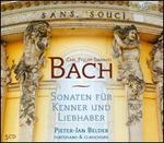 C.P.E. Bach: Sonaten für Kenner und Liebhaber
