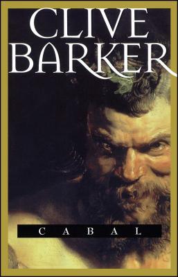 Cabal - Barker, Clive
