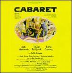 Cabaret [Original Broadway Cast] [Bonus Tracks]