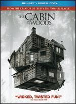 Cabin in the Woods [Blu-ray] - Drew Goddard