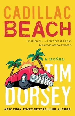 Cadillac Beach - Dorsey, Tim