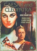 Caesar and Cleopatra - Gabriel Pascal