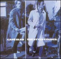 Café Bleu - The Style Council