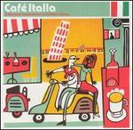 Cafe Italia [Metro]