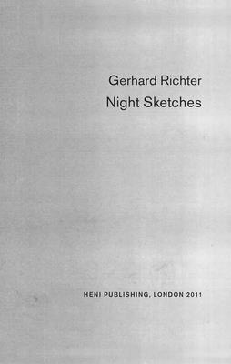 Cage: Six Tableaux De Gerhard Richter - Storr, Robert, and Larner, Melissa (Editor), and Price, Matt (Editor)